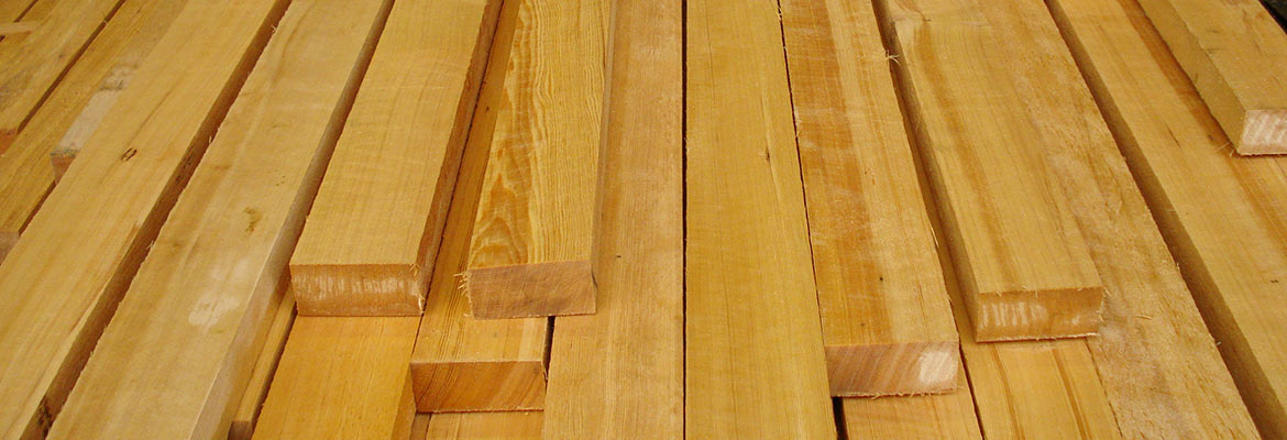 Industrial Specialty Wood Products